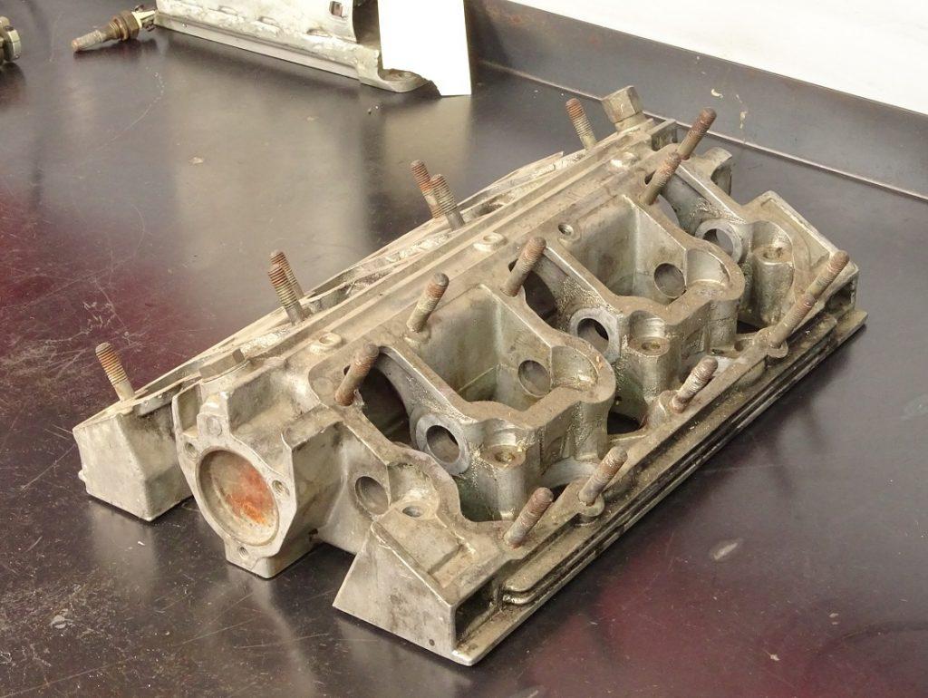A three bearing Porsche Cam Box